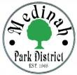 medinah PD Logo